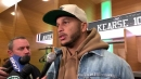 Video: Jets WR Jermaine Kearse after embarrassing loss to Bills