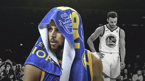Warriors' Stephen Curry to miss 2nd straight game with groin strain vs. Clippers