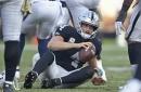 Kurtenbach: The Raiders' Derek Carr conundrum has no end in sight