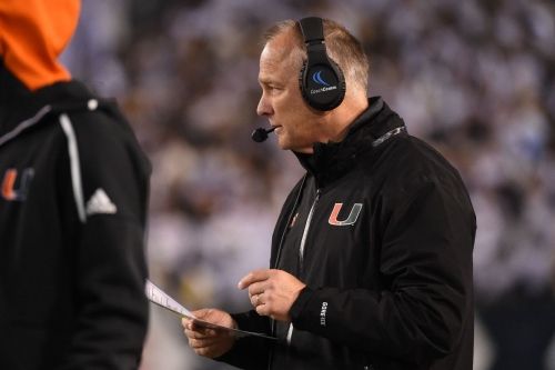 Miami Still Poll-Irrelevant Following Fourth Straight Loss