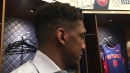 Langston Galloway explains what happened in Detroit Pistons loss to Hornets