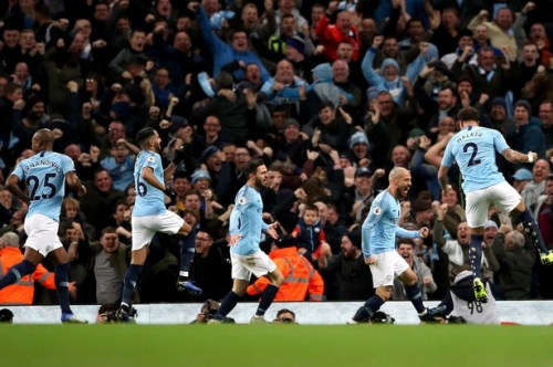 Pep Guardiola has found the perfect Man City formula in big games