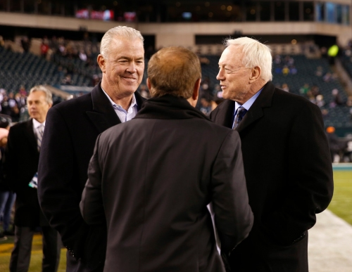 Cowboys not so far from Super Bowl? Jerry Jones stops short of saying win in Philly validates that