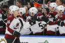 Colorado Avalanche snap losing streak by defeating Edmonton Oilers 4-1