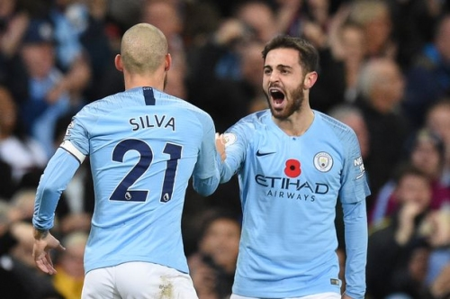 Fast, strong, smart Man City show exactly why they are so far ahead of Man Utd