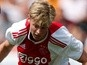Manchester City 'to make £50m Frenkie De Jong bid'
