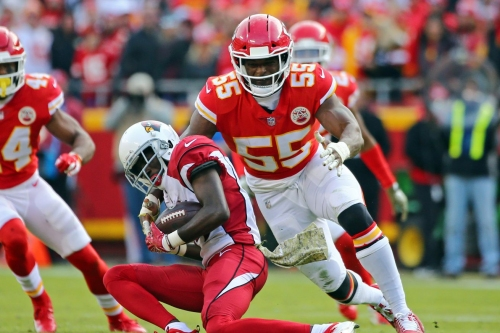 Arrowheadlines: Did Chiefs reveal path to Super Bowl on Sunday?