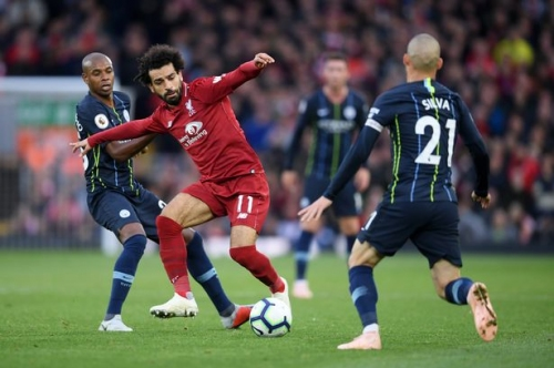Liverpool FC are only side that that can stop Manchester City, but that is their biggest downfall