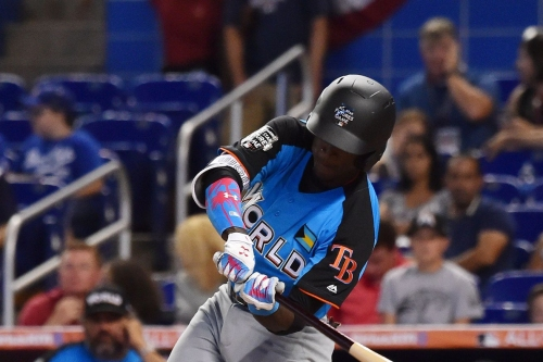 Rays prospects and winter leagues: Fox continues hitting streak
