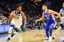 How Jimmy Butler fits with Ben Simmons and Joel Embiid