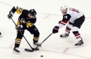 Pens Points: THEY FINALLY WON A GAME