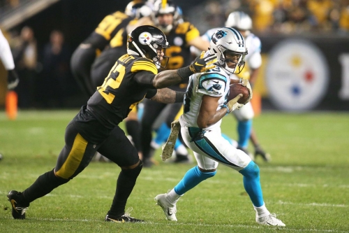Steelers Stock Report: See whose stock is rising, and falling, after the win over Carolina