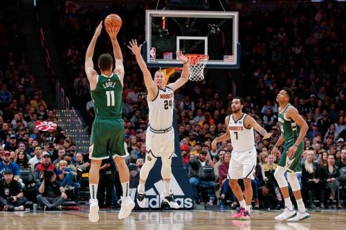 Milwaukee vs. Denver: Bucks Outlast the Nuggets