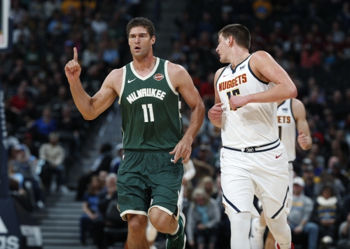 """""""We're contributing to our own demise"""": Nuggets coach Michael Malone fumes after loss to Bucks"""