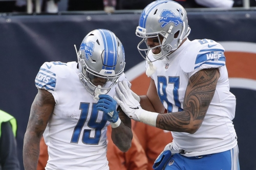 """Lions Week 10 report card: Coaches """"F"""" it up vs. Bears"""