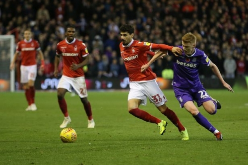 Former Swansea City man Sam Clucas says he has felt 'embarrassed' at Stoke City