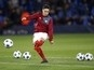 Samir Nasri 'undergoing West Ham United medical'