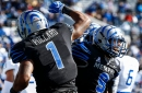 Memphis vs. SMU: TV, radio, streaming, kickoff information