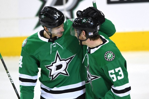 Monday Links: Stars Have A Chance To Build On OT Loss
