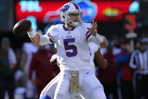 Bills Links, 11/12: A dominant win for Barkley and Buffalo