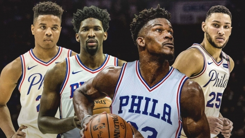 Jimmy Butler trade is risky-but-necessary gamble for the Sixers