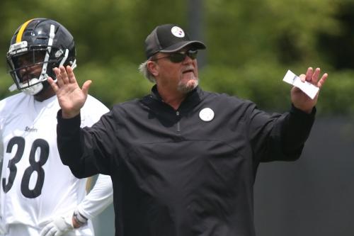 Steelers Film Room: The efficiency of Offensive Coordinator Randy Fichtner