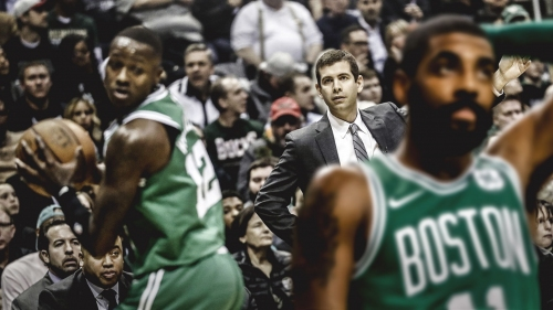 Brad Stevens hopes to spark sense of urgency, desperation within Celtics