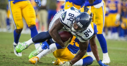 What the national media are saying about the Seahawks' second defeat to the Rams