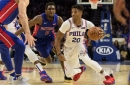 What Does the Jimmy Butler Trade Mean for Markelle Fultz?