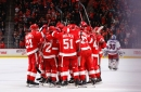Atlantic Division Update: The Red Wings are... winning?
