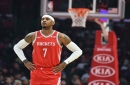 Carmelo Anthony to the Detroit Pistons? Twitter with a resounding no