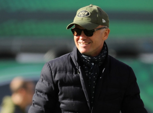 Jets won't fire Todd Bowles midseason despite putrid loss to Bills | What it means for rest of 2018, future of franchise
