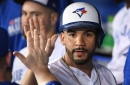 Today in Blue Jays History: Travis/Gose Trade, Edwin claimed by Oakland