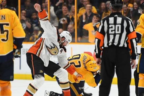 Ducks vs Predators PREVIEW: This Should be Fun