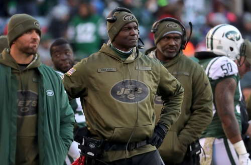 Were Jets correct to not fire Todd Bowles after debacle vs. Bills? Here is why they kept him