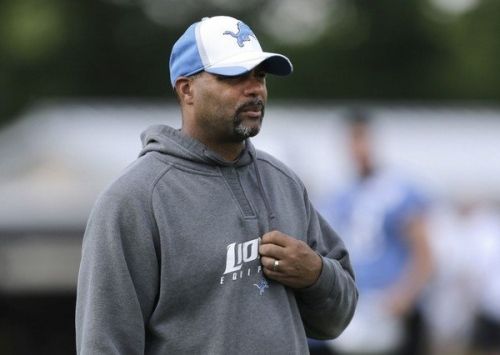 Ex-Lions defensive coordinator Teryl Austin fired by Bengals after just 9 games