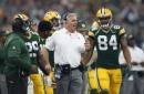 Ron Zook needs to be held accountable for the Packers' incoherent special teams