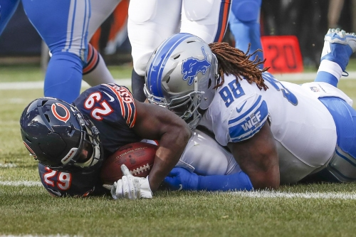 Lions DT Damon Harrison's post-game honesty is a breath of fresh air