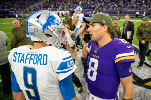Minnesota Vikings: Which divisional opponent do you have the most respect for?