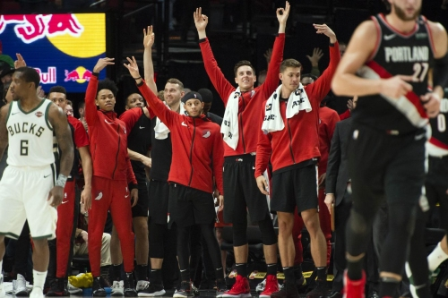 The Blazers Are Built to Compete Better in the Playoffs