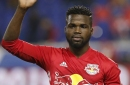 Bulls Abroad: Kemar Lawrence called to Jamaica squad for November CONCACAF Nations League qualifier