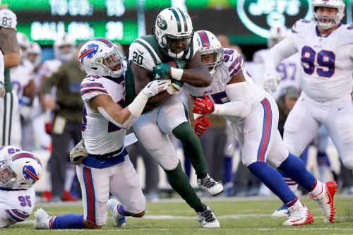 Leo Roth: Can the Buffalo Bills run the table?