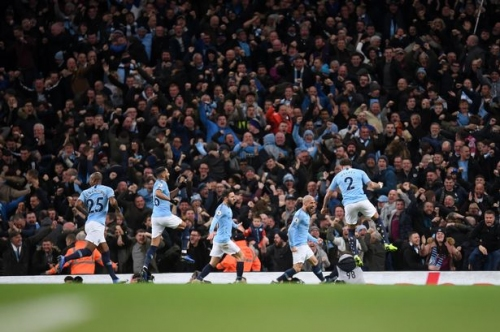 Man City are in danger of proving Pep Guardiola wrong this season