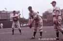 Cubs historical sleuthing: More color 1930s video of Wrigley Field