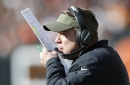 Sean Payton busted up a fire alarm before Saints smashed the Bengals