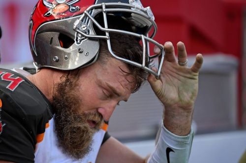 Buccaneers vs Redskins: Day-After-Game Reactions