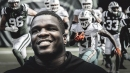 Dolphins news: Frank Gore sets new record for most consecutive seasons with at least 500 rushing yards