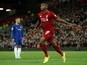 Liverpool striker Daniel Sturridge charged with breaching betting rules