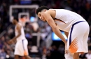 Preview: Suns travel to Oklahoma City to play Westbrook-less Thunder