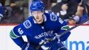 Wayne Gretzky compares Canucks' Elias Pettersson to himself, Sidney Crosby